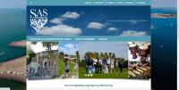website SAS Events