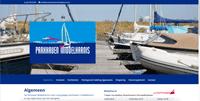 website Parkhaven Middelharnis