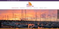 website Sailor's Inn