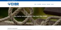 website ehbr.nl